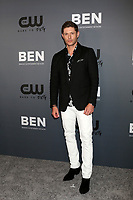 LOS ANGELES - AUG 4:  Jensen Ackles at the  CW Summer TCA All-Star Party at the Beverly Hilton Hotel on August 4, 2019 in Beverly Hills, CA