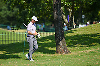 Lucas Bjerregaard (DEN) approaches the tee on 8 during round 4 of the WGC FedEx St. Jude Invitational, TPC Southwind, Memphis, Tennessee, USA. 7/28/2019.<br /> Picture Ken Murray / Golffile.ie<br /> <br /> All photo usage must carry mandatory copyright credit (© Golffile | Ken Murray)