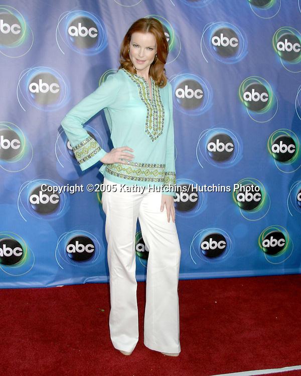 Marcia Cross.ABC TCA Party.The Abby.W. Hollywood, CA.July 27, 2005.©2005 Kathy Hutchins/Hutchins Photo..