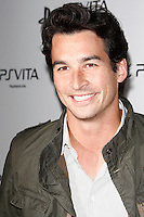 LOS ANGELES, CA - FEB 15: Jay Hayden at the Sony PlayStationAE Unveils PS VITA Portable Entertainment System at Siren Studios on February 15, 2012 in Los Angeles, California
