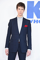 "Angus Imrie<br /> arriving for the premiere of ""The Kiid who would be King"" at the Odeon Luxe cinema, Leicester Square, London<br /> <br /> ©Ash Knotek  D3476  03/02/2019"