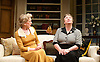 Relative Values by Noel Coward<br /> at the Harold Pinter Theatre, London, Great Britain <br /> press photocall<br /> 26th March 2014 <br /> <br /> Patricia Hodge as Felicity <br /> <br /> Caroline Quentin as Moxie<br /> <br /> Rory Bremner as Crestwell<br /> <br /> Steven Pacey as Peter<br /> <br /> Leigh Zimmerman as Miranda Frayle<br /> <br /> Sam Hoare as Nigel<br /> <br /> Ben Mansfield as Don Lucas