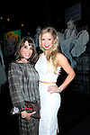 LOS ANGELES - MAY 27: Kate Linder, Crystal Hunt at the Marilyn Monroe Missing Moments preview at the Hollywood Museum on May 27, 2015 in Los Angeles, California