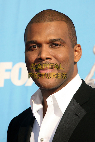 TYLER PERRY.38th Annual NAACP Image Awards at the Shrine Auditorium - Arrivals,  Los Angeles, California , USA, .2 March 2007..portrait headshot.CAP/ADM/BP.©Byron Purvis/AdMedia/Capital Pictures.