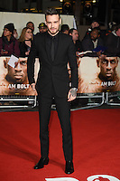 LONDON, UK. November 28, 2016: Liam Payne at the &quot;I Am Bolt&quot; World Premiere at the Odeon Leicester Square, London.<br /> Picture: Steve Vas/Featureflash/SilverHub 0208 004 5359/ 07711 972644 Editors@silverhubmedia.com