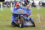 LEFT HAND SIDE CARS<br /> BRITISH MASTERS<br /> FRITTENDEN SUNDAY 3RD SEPT 2012