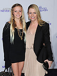 "Melissa Joan Hart and sister attends the Paramount Pictures' L.A. Premiere of ""JUSTIN BIEBER: NEVER SAY NEVER."" held at The Nokia Theater Live in Los Angeles, California on February 08,2011                                                                               © 2010 DVS / Hollywood Press Agency"