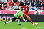 270413 Bayern Munich v SC Freiburg
