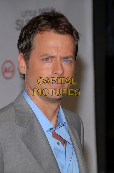 "GREG KINNEAR.Premiere of ""Little Miss Sunshine"" at AMC Loews Lincoln Square, New York, NY, USA..July 25th, 2006.Photo: Paul Hawthorne/AdMedia/Capital Pictures  .Ref: ADM/PH.headshot portrait.www.capitalpictures.com.sales@capitalpictures.com.©AdMedia/Capital Pictures. *** Local Caption ***"