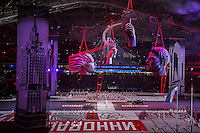 Sochi Twitter Contest