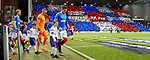 071119 Rangers v FC Porto