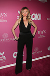 Owner of Lindsay Morse Collection Lindsay Morse Attend OK event in New York, toasting the City's sexiest celebrities of 2015 and NY's most-glamorous at HAUS Nightclub.