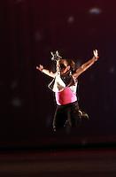 Aryam Escalante, Ballet