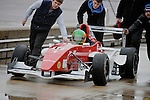 Luke Williams - Jamun Racing Formula Renault BARC Winter Series
