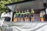 Team Belkin, Arnhem Veenendaal Classic , UCI 1.1, Veenendaal, The Netherlands, 22 August 2014, Photo by Thomas van Bracht / Peloton Photos