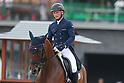 Equestrian: READY STEADY TOKYO