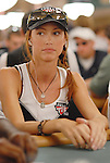 Actress Shannon Elisabeth.