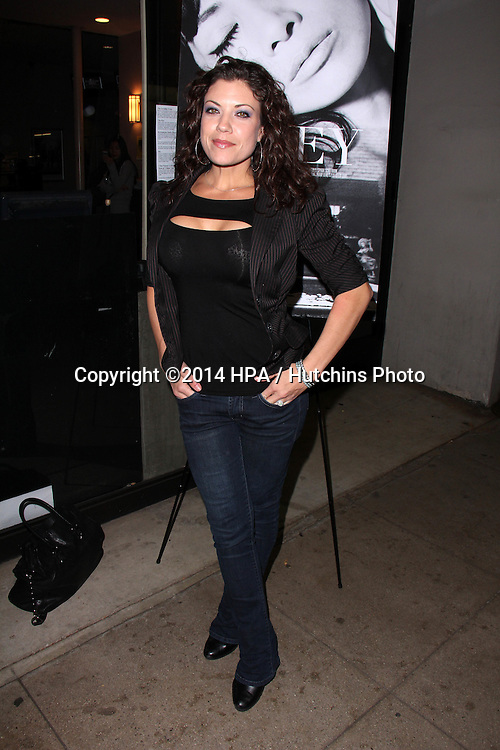 "LOS ANGELES - NOV 21:  Tiffany Shepis at the ""The Key"" Premiere at the Laemmle's Music Hall on November 21, 2014 in Beverly Hills, CA"