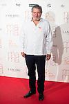 "Cultere Minister Iñigo Mendez de Vigo attends to the premiere of ""Ma Ma"" at Capitol Cinemas in Madrid, Spain. September 09, 2015. <br /> (ALTERPHOTOS/BorjaB.Hojas)"