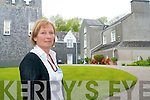 Rose Comyn who is a tour guide at Derrynane House which has just received major Government funding for a revamp of the South Kerry tourist attraction.