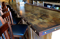 Harry's Pub at Airlie in Warrenton by Home Sweet Home Improvements.<br /> <br /> Photo by Randy Litzinger