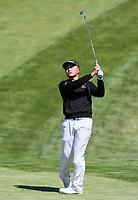 Jimmy Zheng. New Zealand Amateur Championship, Wairakei Golf Course and Sanctuary, Taupo, New Zealand, Friday 2 November 2018. Photo: Simon Watts/www.bwmedia.co.nz