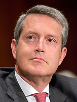 Otting and Quarles Confirmation Hearing