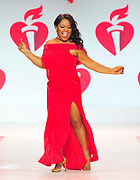 NEW YORK, NY - February 7 : Sherri Shepherd attends The American Heart Association's Go Red For Women Red Dress Collection 2019 Presented By Macy's at Hammerstein Ballroom on February 7, 2019 in New York City.<br /> CAP/MPI/JP<br /> &copy;JP/MPI/Capital Pictures