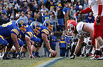 University of South Dakota at South Dakota State University Football