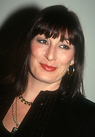Anjelica Huston, 1992, Photo By John Barrett/PHOTOlink