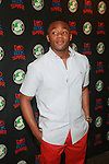 Fred Toliver Attends New York City Red Carpet Premiere of the new Spike Lee Joint RED HOOK SUMMER, NY 8/6/12