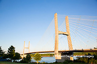 65095-02405 Bill Emerson Memorial Bridge over Mississippi River Cape Girardeau, MO