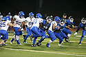10-19-2018 OLY Vs BHS Football (Action / Homecoming)