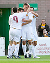 05/08/2010   Copyright  Pic : James Stewart.sct_jsp005_Motherwell_v_Aalesund  .::  CHRIS SUTTON CELEBRATES AFTER HE SCORES THE SECOND FOR MOTHERWELL ::  .James Stewart Photography 19 Carronlea Drive, Falkirk. FK2 8DN      Vat Reg No. 607 6932 25.Telephone      : +44 (0)1324 570291 .Mobile              : +44 (0)7721 416997.E-mail  :  jim@jspa.co.uk.If you require further information then contact Jim Stewart on any of the numbers above.........