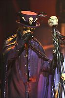 MY 25 Judas Priest performing in Chicago, Illinois.