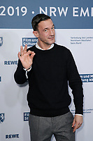 Soehnke Moehring <br /> ***NRW Reception during the 68th International Film Festival Berlinale, Berlin, Germany - 10 Feb 2019 *** Credit: Action PRess / MediaPunch<br /> *** USA ONLY***