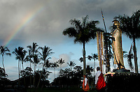 King Kamehameha day event on the Big Island of Hawaii with Noel Morata Photography