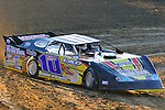 Feb 03, 2010; 5:10:29 PM; Gibsonton, FL., USA; The Lucas Oil Dirt Late Model Racing Series running The 34th Annual Dart WinterNationals at East Bay Raceway Park.  Mandatory Credit: (thesportswire.net)