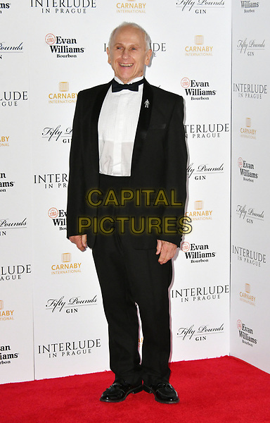 Wayne Sleep. Premiere of 'Interlude in Prague', a drama following the turbulent months when composer Wolfgang Amadeus was brought to Prague by Baron Saloka, held at Odeon cinema, Leicester Square, London, UK, May 11th 2017.<br /> CAP/JOR<br /> &copy;JOR/Capital Pictures