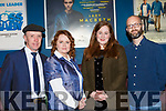 Fodhla Cronin O'Reilly Producer of Lady MacBeth at its Premiere in Killarney Cinema on Saturday
