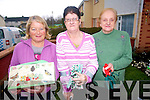 Residents in  Ardshanavooley in Killarney know what community spirit is with neighbours coming together to work on their gardens each year and this work has been commended once again by Killarney Looking Good Committee who have given the group 'Gardening with your neighbour' award for the 8th year in a row.