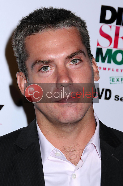 Glenn Fitzgerald<br />