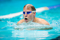 Picture By Allan Mckenzie/SWpix.com - 28/10/2017 - Swimming - Swim England Masters National Champs - Ponds Forge International Sports Centre, Sheffield, England - Colin Stephenson.
