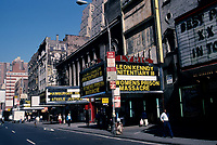 New-York (NY) USA- February 1988 File Photo -