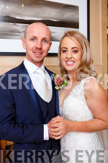 Mc Guane/Guiney wedding on Wednesday December 27th in Ballygarry House Hotel.