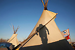 Standing Rock: November 2016