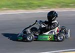 The 29th Central New Zealand Sunbelt Sprint Championship. Kartsport Cresswell Electrical Kart Raceway, Blenheim, New Zealand, Saturday 31 May 2014, Ricky Wilson/www.shuttersport.co.nz