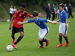 FAB Academy v Rangers