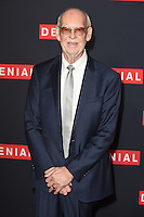 "director, Mick Jackson<br /> at the ""Denial"" premiere held at the Ham Yard Hotel, London.<br /> <br /> <br /> ©Ash Knotek  D3220  23/01/2017"