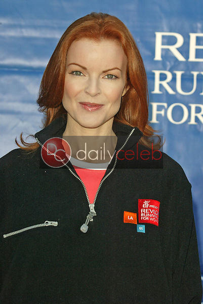 Marcia Cross<br />
